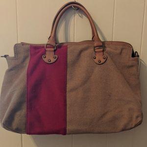 Women's GAP Travel Bag